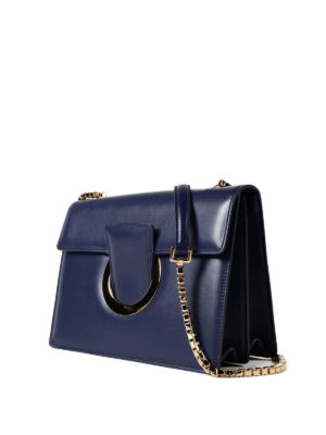 Salvatore Ferragamo: cross body bags online - Thalia smooth leather crossbody