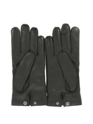 Salvatore Ferragamo: gloves online - Leather gloves