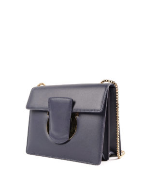 Salvatore Ferragamo: shoulder bags online - Thalia shoulder bag
