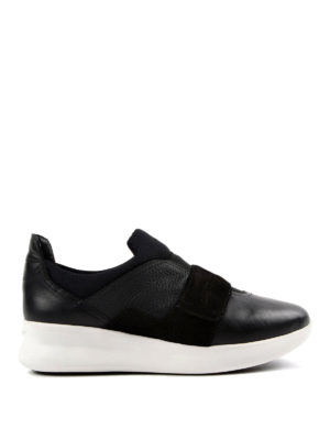 Salvatore Ferragamo: trainers - Dion sneakers