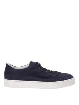 Santoni Pour Online Shop Ikrix Hommes Chaussures OPuXikZ