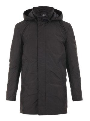 Save the Duck: padded coats - Eco-friendly padded nylon coat