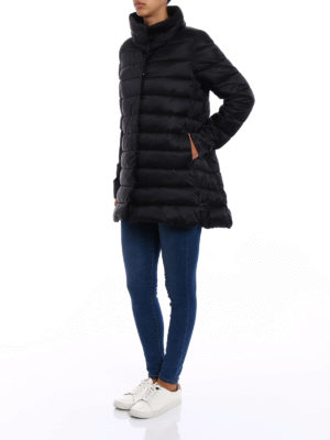 Save the Duck: padded coats online - Cowl collar padded coat