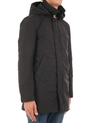 Save the Duck: padded coats online - Eco-friendly padded nylon coat