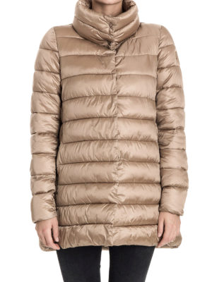 Save the Duck: padded coats online - Funnel collar puffer coat