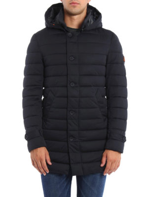Save the Duck: padded coats online - Ultralight quilted and padded coat