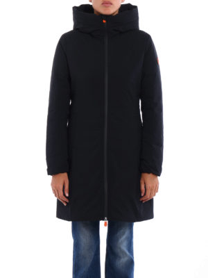 Save the Duck: padded coats online - Waterproof hooded padded coat