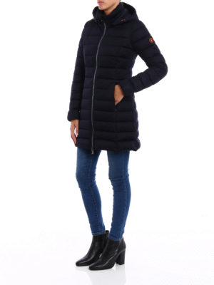 Save the Duck: padded coats online - Waterproof opaque padded coat