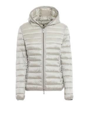 Save The Duck: giacche imbottite - Piumino leggero ghiaccio con cappuccio