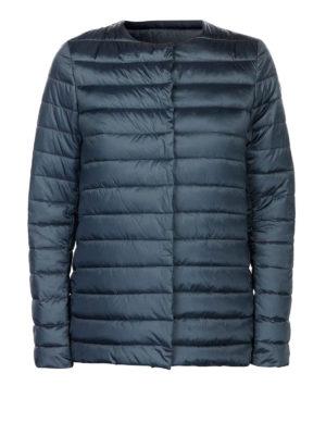 Save The Duck: giacche imbottite - Piumino leggero in nylon trapuntato