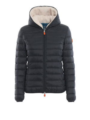 Save The Duck: giacche imbottite - Piumino in nylon con interno soffice