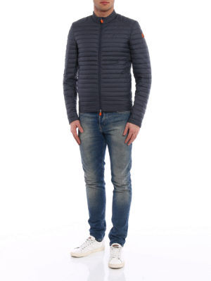 Save the Duck: padded jackets online - Matte water resistant padded jacket
