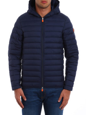 Save the Duck: padded jackets online - Water resistant padded jacket