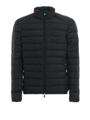 Save The Duck: giacche imbottite - Piumino in tessuto riciclato