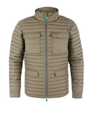 Save the Duck: padded jackets - Recycled material padded jacket