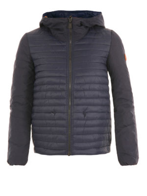 Save the Duck: padded jackets - Ultralight padded jacket