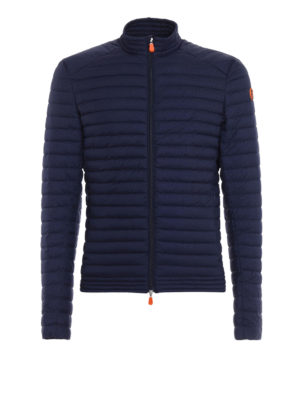 Save the Duck: padded jackets - Water resistant matte padded jacket