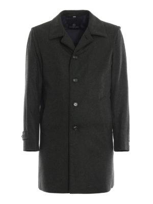 SCHNEIDERS: cappotti corti - Cappotto loden classico verdone