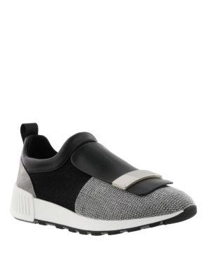 SERGIO ROSSI: sneakers online - Sneaker Sr1 Running