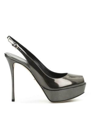 Sergio Rossi: sandals - Alton sandals