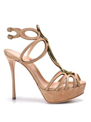 Sergio Rossi: sandals - Farrah sandals