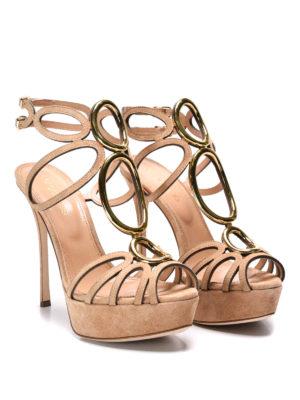 Sergio Rossi: sandals online - Farrah sandals