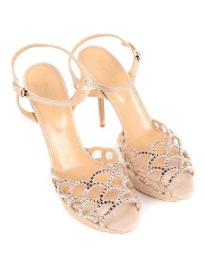 Sergio Rossi: sandals online - Tresor sandals