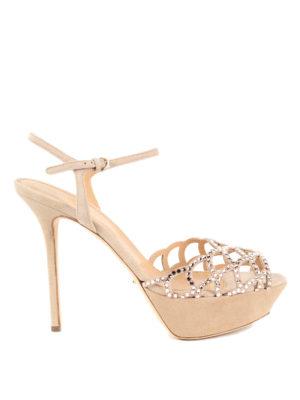Sergio Rossi: sandals - Tresor sandals
