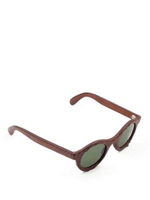 Smythe Les Vestes: sunglasses - Iron sunglasses