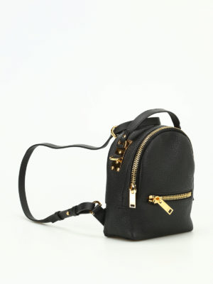 Sophie Hulme: cross body bags online - Nano Wilson backpack bag