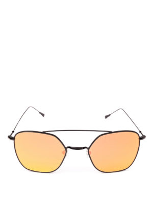 SPEKTRE: occhiali da sole online - Occhiali da sole Dolcevita con lenti gialle
