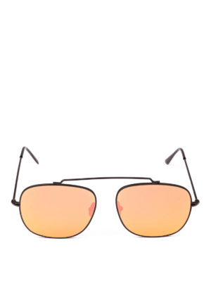 SPEKTRE: occhiali da sole online - Occhiali da sole neri Montana