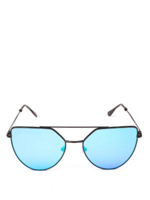 SPEKTRE: occhiali da sole online - Occhiali da sole Offshore neri
