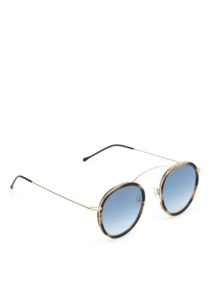 Spektre: sunglasses - Met-Ro2 flexible sunglasses