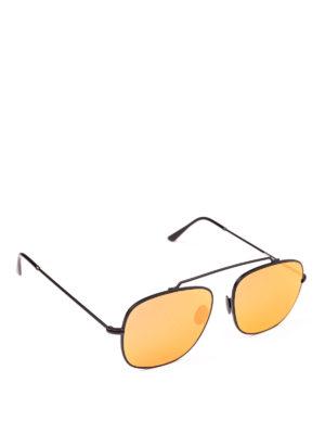 SPEKTRE: occhiali da sole - Occhiali da sole neri Montana