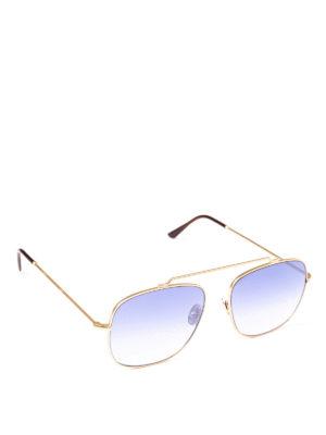 SPEKTRE: occhiali da sole - Occhiali da sole Montana con lenti sfumate