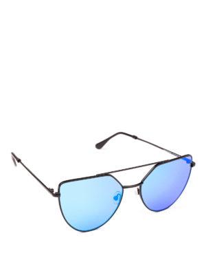 SPEKTRE: occhiali da sole - Occhiali da sole Offshore neri