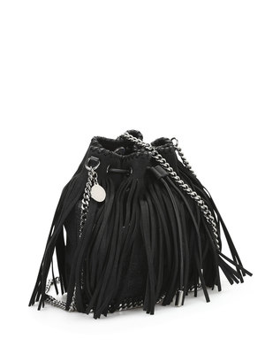 Stella Mccartney: Bucket bags online - Falabella bucket bag