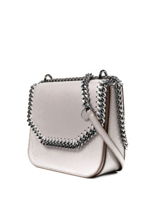 Stella Mccartney: cross body bags online - Falabella Box mini bag