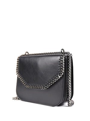 Stella Mccartney: cross body bags online - Mini Falabella cross body bag