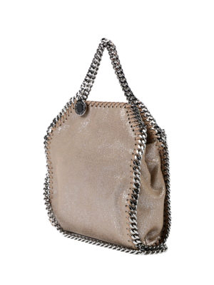 Stella Mccartney: cross body bags online - Tiny Falabella crossbody