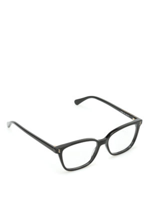 Stella Mccartney: glasses - Bio-acetate sunglasses