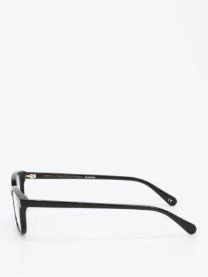 Stella Mccartney: glasses online - Bio-acetate sunglasses