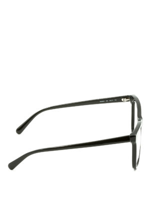 Stella Mccartney: glasses online - Black optical glasses