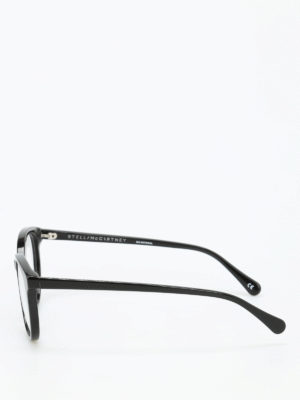 Stella Mccartney: glasses online - Rounded lenses sunglasses