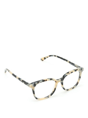 Stella Mccartney: glasses - Tortoiseshell sunglasses