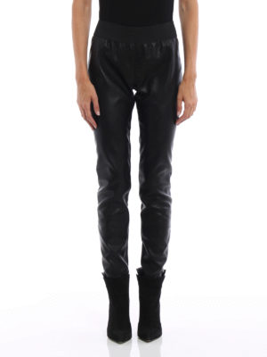 Stella Mccartney: leggings online - Darcelle-Skin Free Skin leggings