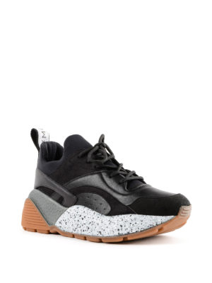 STELLA McCARTNEY: sneakers online - Sneaker Eclypse nere