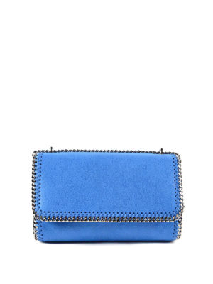 Stella Mccartney: shoulder bags - Falabella shoulder bag