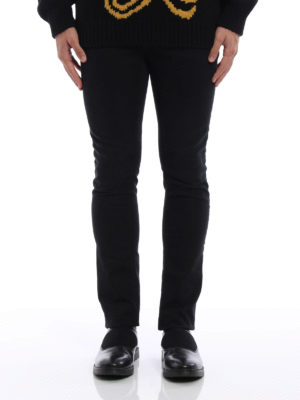 Stella Mccartney: skinny jeans online - Five pocket jeans